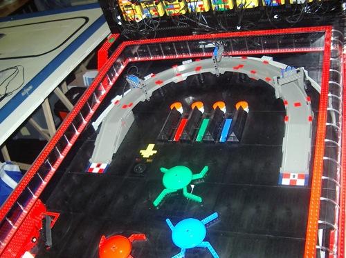 Gallery Geobot Pinball Pinball Upper Overview