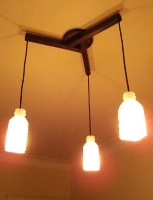 Bottlelamptm