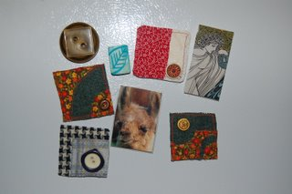Craftleftovers Magnets