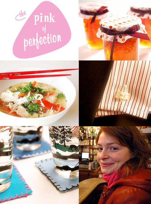 Pinkofperfection Interview