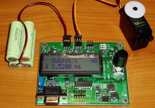 Servotst2 Hardware Pcb1