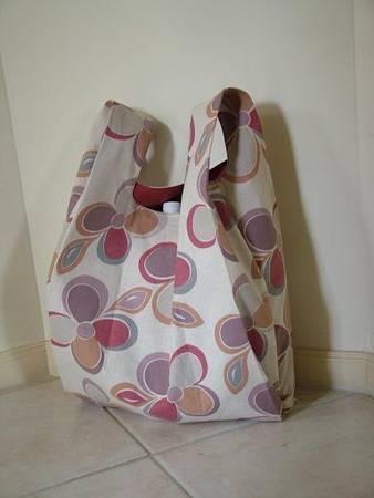Fabricshoppingbag
