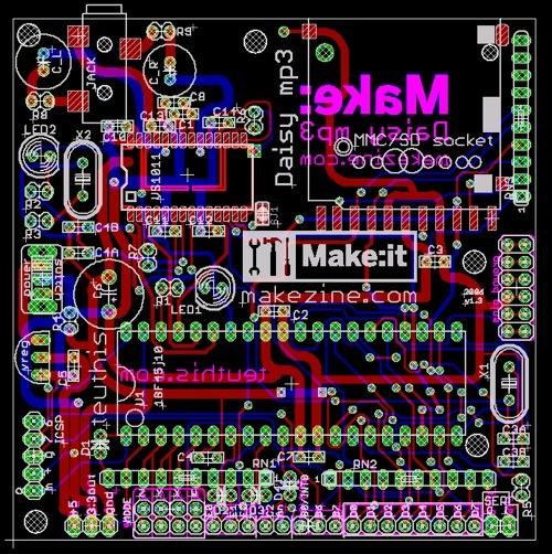 Make Osh Make 562