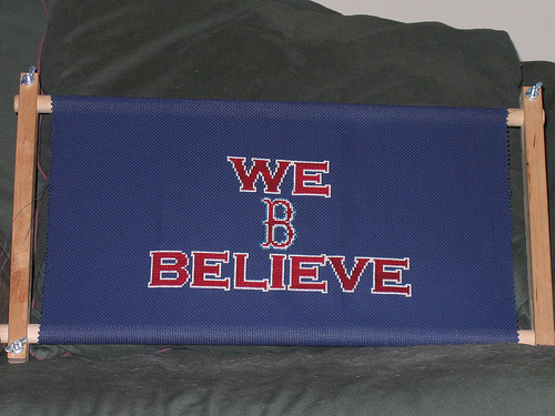 Bostonwebelieve