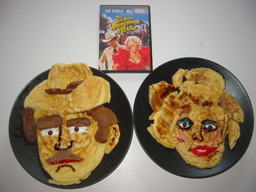Burndollypancakes
