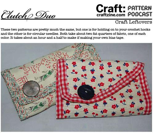 Holiday Gift Guide 2009 Knitting Crochet Make