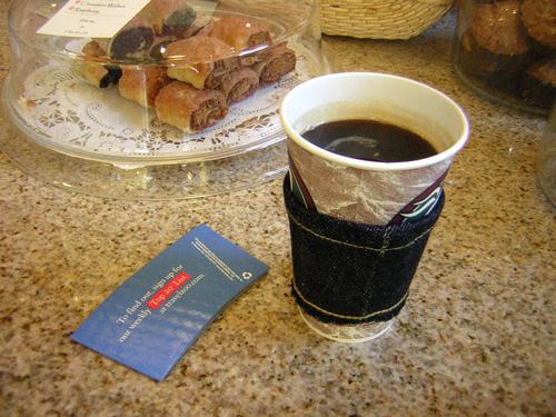 Denimcoffeecozy