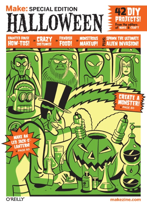 M Halloween Cover A 04