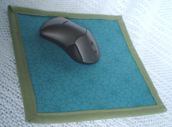 Mouse Pad Front 2