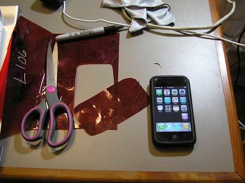 Iphone Astronomy Hak