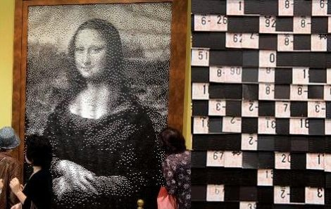 Mona Lisa Tickets