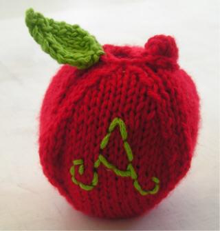 Apple Holder A