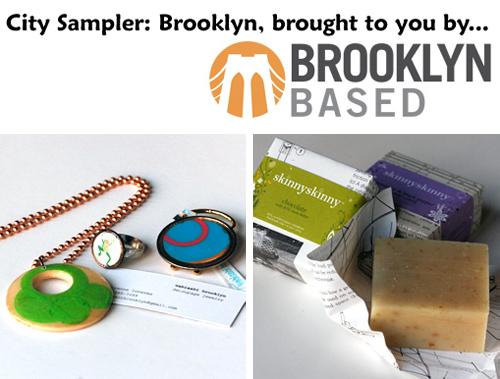Citysampler Brooklyn