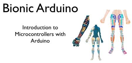 Bionicarduino