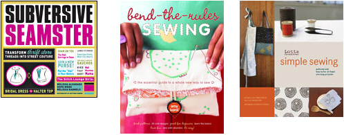 Gift Sewingbooks