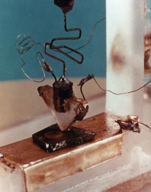 Hr-1Sttransistor