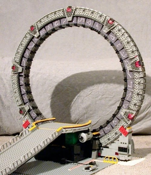 How To Build A Lego Geodesic Dome Make