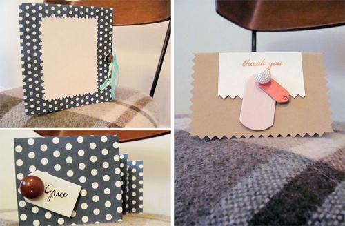 Grace Designsponge Cards