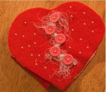 Heartcase