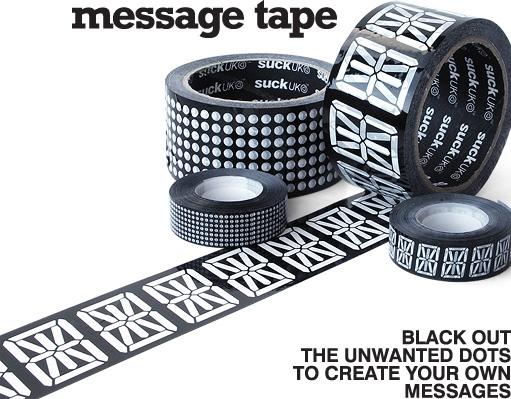 Messagetape-All1A