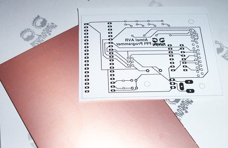 HOW TO - Make Printed circuit boards - An illustrated guide (and