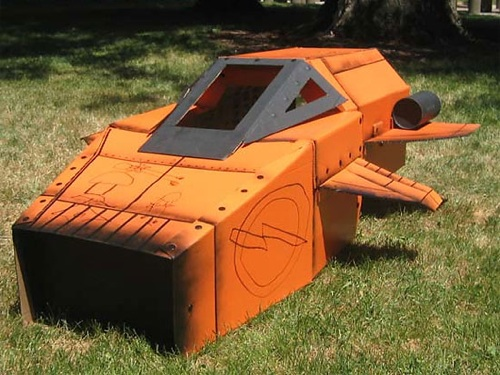 Spaceship Final