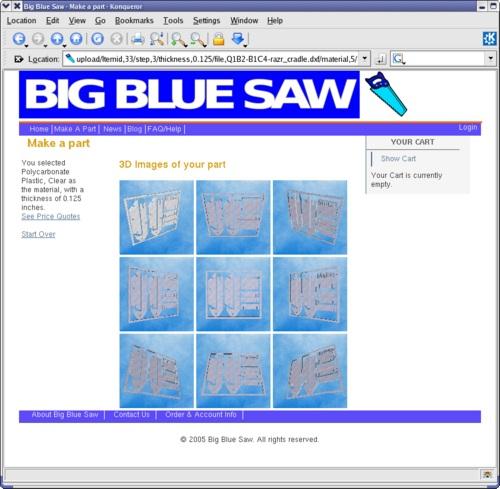 Users Pt Desktop Building-The-Razr-Cradle-With-Big-Blue-Saw Images Snapshot-Bluesaw-3Dview4