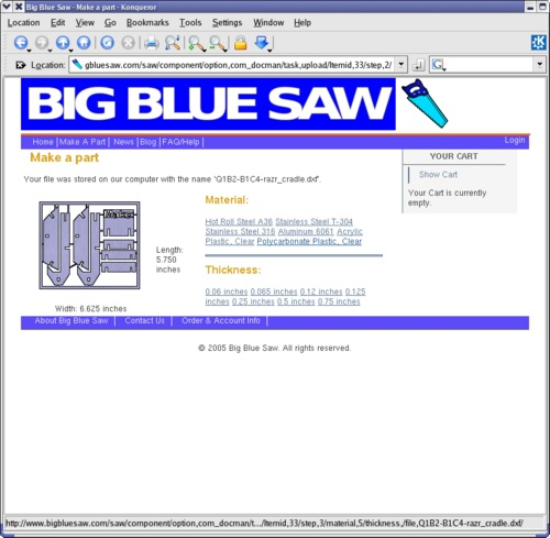 Users Pt Desktop Building-The-Razr-Cradle-With-Big-Blue-Saw Images Snapshot-Bluesaw-Material2