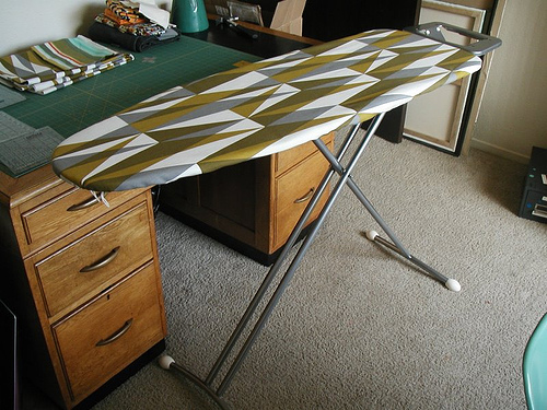 ikea ironing board