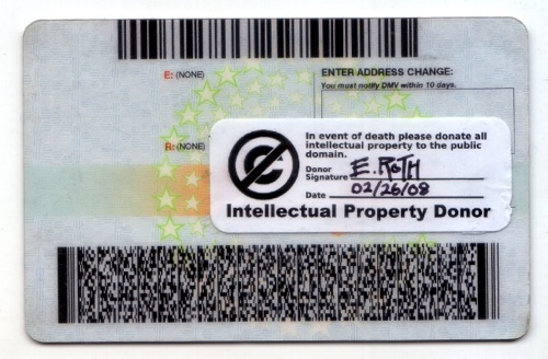Licence Scan