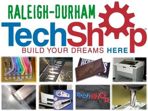 Make Blog Raleigh-Durham