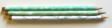 Pencilcovers