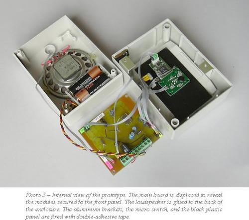 Prototype Inside