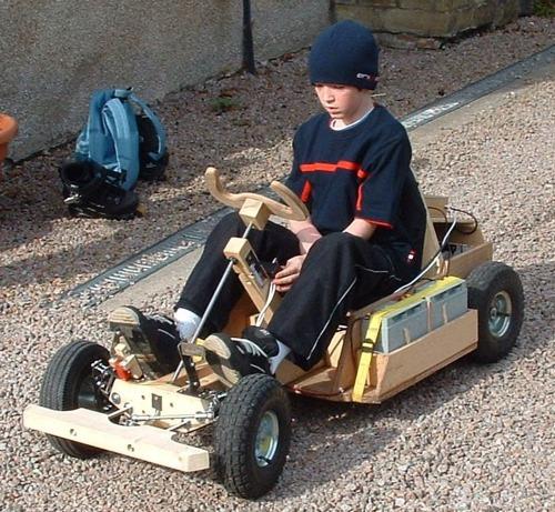 Racer-Scott
