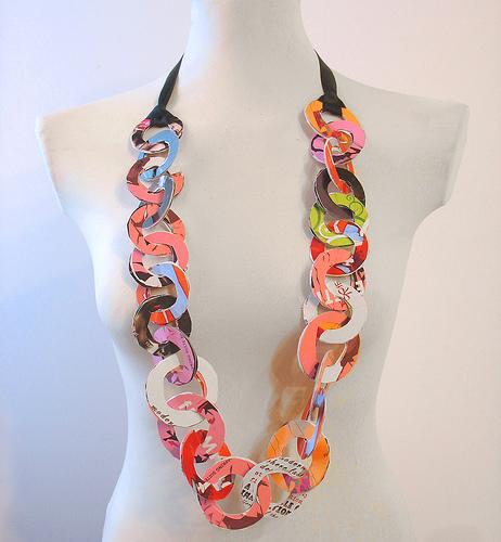 RecycledFlyerScarf.jpg