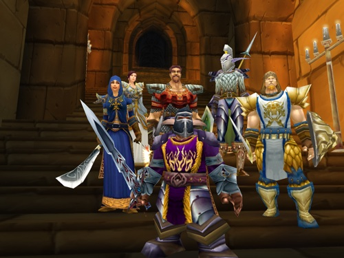 Previews Pc World-Warcraft World-Of-Warcraft-A