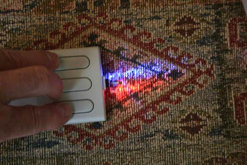 Mouse Light Pen