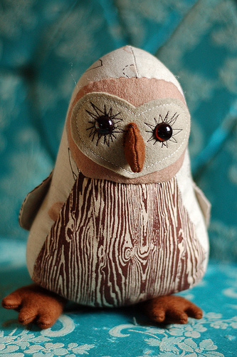 soto softies owl