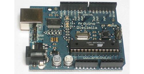 Arduino 400