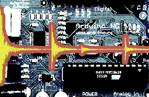 Arduino Beats