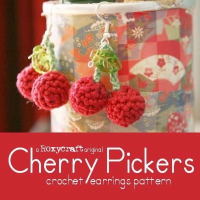 Cherryearrings
