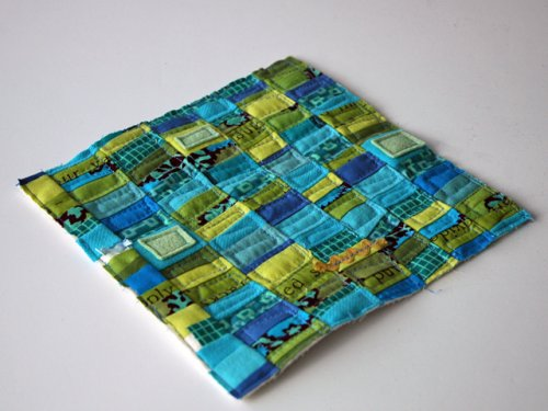 march final quilt square