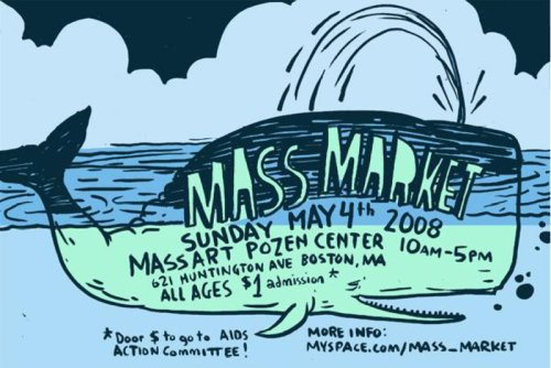mass market 2008
