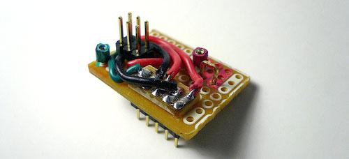 Noisetoy Adapter