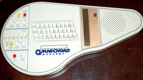 Omnichord