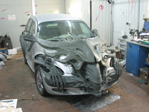 Images Dragon Car 4
