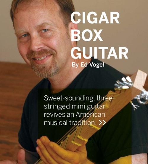 Cigarbox