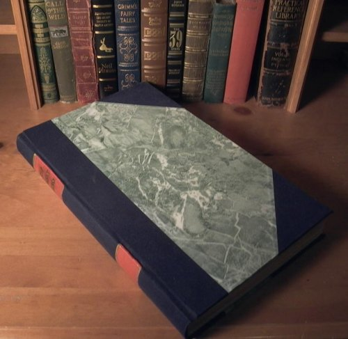 how to finished binder