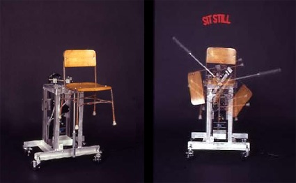 Jenkins-Chair