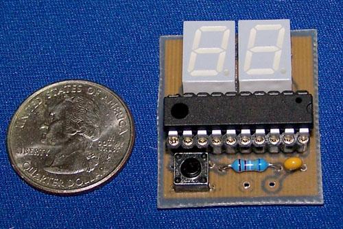 Perceptualchronometer